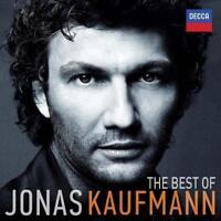 Jonas Kaufmann - The Best Of Jonas Kaufmann (NEW CD)