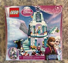 LEGO 41062 ELSA'S SPARKLING ICE CASTLE/ MIB sealed/ 292 pieces /RETIRED