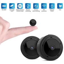W-10 Mini Camera Wireless Wifi IP Security HD 1080P Remote Surveillance Camera