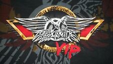 Cool Aerosmith (V.I.P.) Route of All Evil Concert Tour Rock T-Shirt men womens M