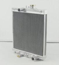 Aluminium Wasserkühler Für Honda Logo Lachic EV Plus GA3 1,3L MT/AT 2000-ON
