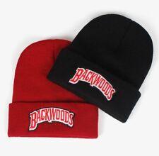 Nuevo Sombrero de Invierno Backwoods Beanie -! envío Gratis! b418d6f3d97