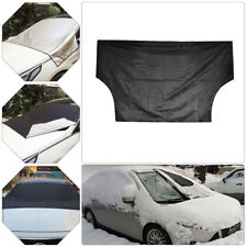 Magnetism Car Windshield Snow Frost Smog UV sunlight Protect Cover Waterproof