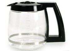 Cuisinart DCC1100 CHW-12 DGB-700RC Glass Carafe Replacement Coffeemaker Pot