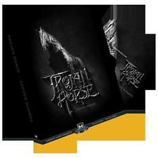 The Trojan Horse (Dvd and Gimmicks) by Steven Himmel - Magic Tricks