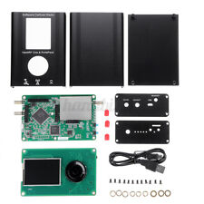 PortaPack H1 Updated Version HackRF One SDR Metal Shell Software Defined Radio