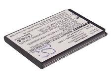 BATTERIA agli ioni di litio per Samsung sgh-t619 sch-u420 Nimbus sgh-t259 spex R210 Myshot R4