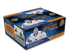 2014-15 Upper Deck Series 2 Hockey Retail 24 Pack Box