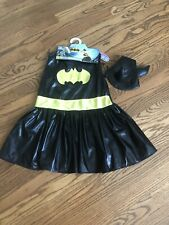 Rubie's Pet Shop NWT Batgirl Costume