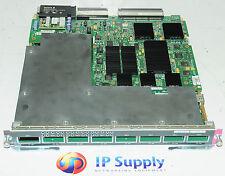 CISCO WS-X6708-10G-3CXL 8-Port 10 Gigabit Ethernet Module With WS-F6700-DFC3CXL