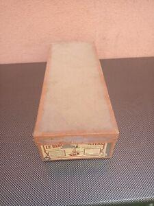 Poupée ancienne dans sa Boîte d'origine Tête A caractère  JUMEAU  SFBJ 251