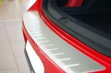 Audi q3-parachoques parachoques protección con bisel
