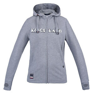 Kingsland Came unisex Sweat Jacke
