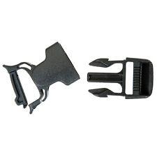 McNett Heavy Duty Dual Snap Bar Quick No Sew Repair Backpack Buckle