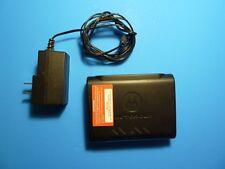 Motorola DSL/Ethernet Modem 2210-02-1ATT - Style MIPDSLA