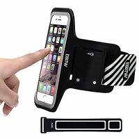 IPhone 6/6s Armband For Running,Sweatproof Phone Sport Armband Case 4.7in 1