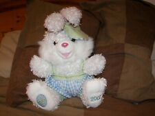 "2007 Dan Dee Easter Bunny - 14"" Sitting"