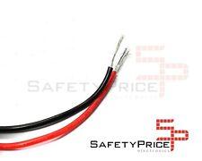 Cable AWG26 NEGRO trenzado 5m 5 metros electronica soldar puente arduino SP