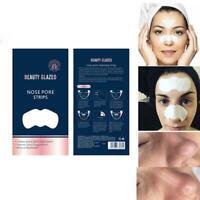 20/10/5Pcs Blackhead Black Head Remover Pore Cleansing Nose Strip Face Acne N6G4