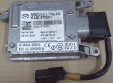 ECU  MAZDA MODULE G33D-67Y90H