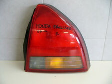 Honda Prelude  Rückleuchte Rechts 92->