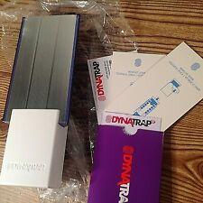 Dynatrap StickyTech Plug In FlyLight Insect GnatS Sticky liner DT3009W