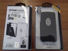 COVER - FLIP CASE - CUSTODIA - VINTAGE JUVENTUS FOOTBALL CLUB per iPHONE 4 / 4S