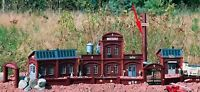 PIKO G SCALE BREWERY CHIMNEY | BN | 62016