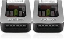 Audison Voce AV CX 2W MB 2-Way Crossover Set Tweeter + Mid