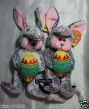 "SKANSEN BEANIE KID ""BANDI"" EASTER BILBY BEAR COMMON/MUTATION P/EXC 03/2008 MWMT"