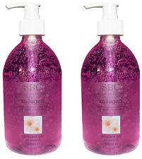 SBC Collagen Gel 500ml Duo Two 500ml Bottles 1000ml