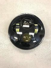 HONDA VTX 1800 BLACK DAYMAKER HEADLIGHT WITH MOUNTING RINGS