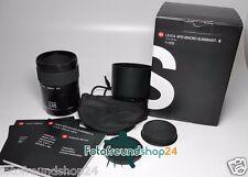 Leica S APO MACRO SUMMARIT 2.5/120 E72 11070 Objektiv 120mm