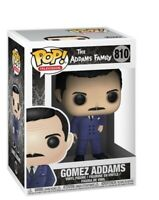 The Addams Family Gomez Addams Pop! Television Vinyl Figure 810