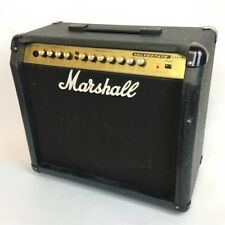 Used Marshall Valvestate VS65R Guitar Combo Amp 12 inch Speaker Reverb 65 Watts