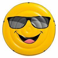 Intex 57254 Materasso Galleggiante Isola Smile 173x27 Cm Gioco Piscina