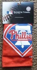 WinCraft  McARTHUR Philadelphia Phillies 15'' x 25'' Sports Golf Towel -  MLB