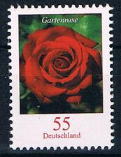 2669 ** , BRD 2008, Blumen. Gartenrose
