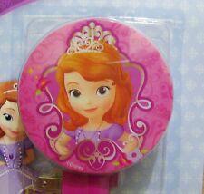New Nightlight Walt Disney Brand Princess Sophia Night Light #2