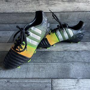 Adidas Nitrocharge 3.0 Leather Football Boots - Size 7 UK