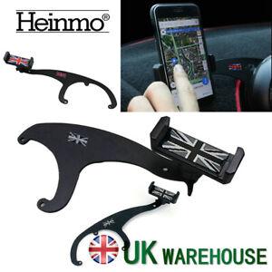 Car Phone Holder Air Vent Phone Mount For Mini Cooper R55 R56 R60 R61 F55 F56