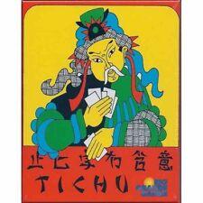 Tichu card game (New)