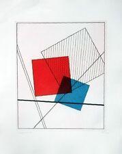 VERONESI Luigi (Milano 1908 - 1998), Senza titolo. Sciardelli