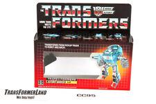 Kup Package 1986 Vintage Hasbro G1 Transformers
