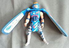 DRAGON FLYZ VINTAGE Z'neth 12cm GALOOB 1995 action figure Puppe poppetje