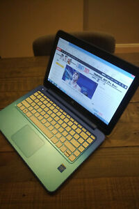 HP Stream 13-c002dx Touchscreen 2.16GHz CPU 2GB RAM 32 GB eMMC Notebook