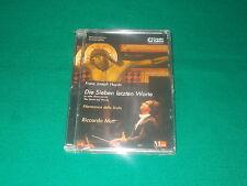 Franz Joseph Haydn. Die sieben letzten Worte dvd