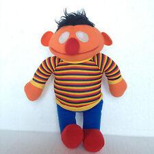 Sesame Street vintage Plush Ernie - 70's, 80's -