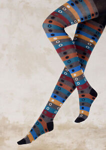 72620 1156 Crönert Tights Knitted Tights Colon 38 - 46