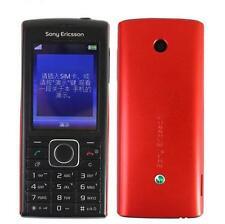 J108i Desbloqueado Sony Ericsson Cedar J108 MP3 2MP camarera Bluetooth Teléfono Móvil
